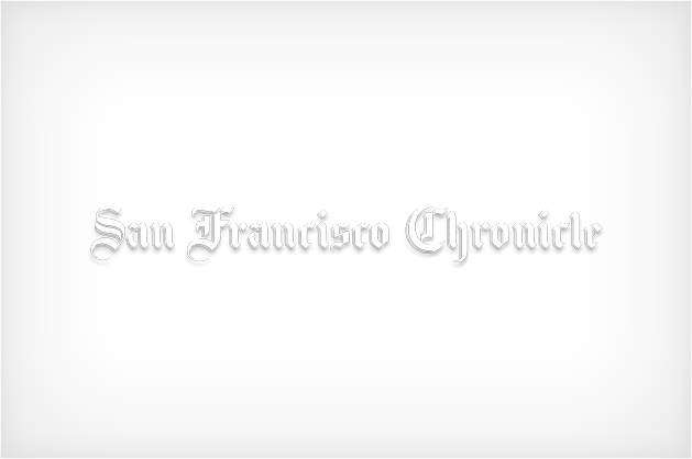 SF Chronicle masthead